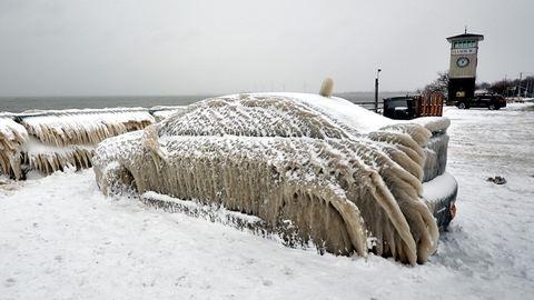 Ezek az idei év legdurvább jeges fotói