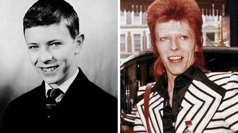 A legnagyobb rocklegendák is voltak gyerekek – nézd meg, hogy néztek ki, mielőtt világsztár lett belőlük