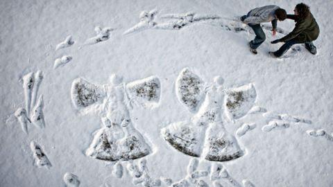 21 gyönyörű kép, amitől azonnal beleszeretsz a télbe