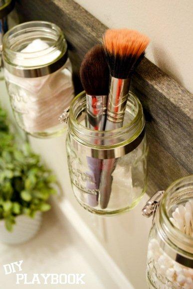 25 furfangos ötlet a fürdőszobába