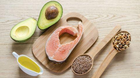 Így működik a zsírdiéta