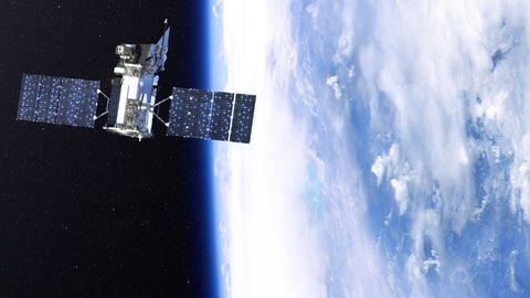 Meghallgathatjuk a fejünk felett elhúzó műholdak hangját