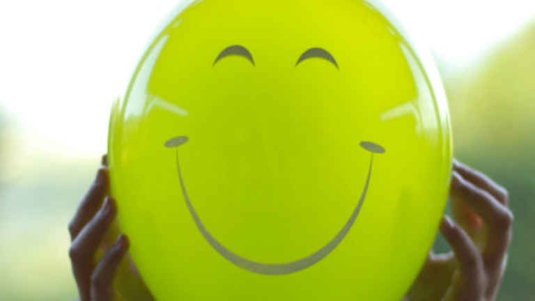 A boldog emberek 4 titka