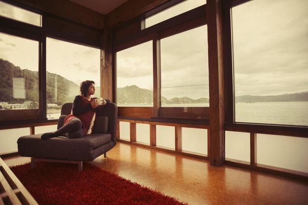 Rendezz be egy nyugiszobát az otthonodba