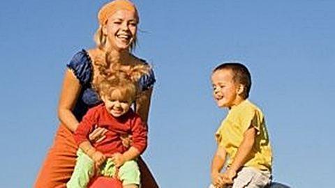 Élhető fitnesz anyukáknak és dolgozó nőknek