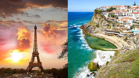 Íme a világ 25 legkedveltebb úti célja – gyönyörű képekkel