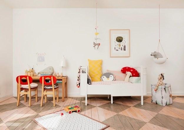 10 szuper gyerekszoba ötlet egyenesen Skandináviából