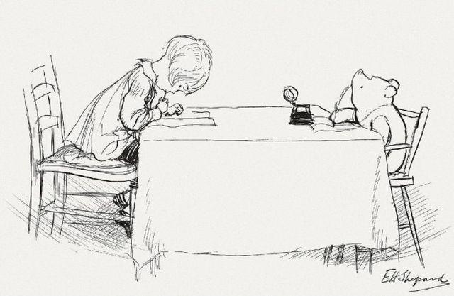 10 szívet melengető idézet Micimackótól, a legbölcsebb mackótól