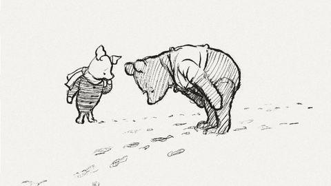 10 szívet melengető idézet Micimackótól, a legbölcsebb medvétől