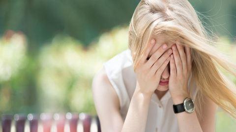 5 jel, hogy negatív ember vált belőled