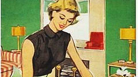 Egy nyugdíjas blogger háztartási trükkjei