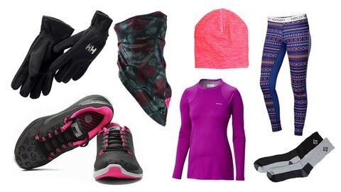 Így öltözz téli futáshoz!