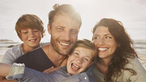 Anyák, akik boldogan nem mennek férjhez
