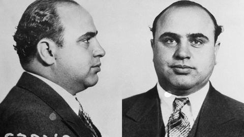 Mi köze Al Caponénak a tej lejárati dátumához? – érdekességek a hírhedt maffiavezérről