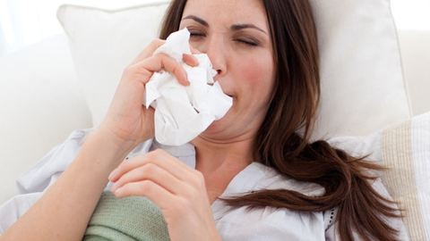Influenza: közelít a járvány Magyarország felé