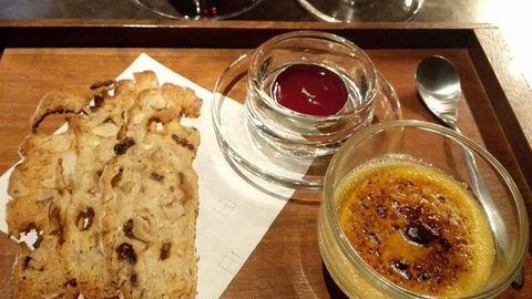 Vattacukorfa és dekonstruált leves: belestünk a világ egyik legexkluzívabb éttermébe