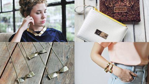 Retró, arany és minimál – ilyen lesz a 2016-os év divatja a magyar tervezők szerint