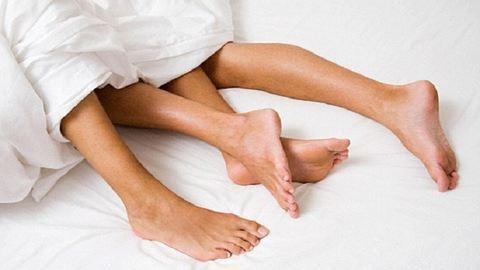 Többet szexelnek a fogamzásgátlót szedő nők