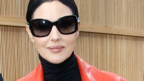 Az 51 éves Monica Bellucci külsejét szapulják