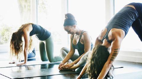 5 ok, amiért mindenképpen járj el edzeni – a fogyáson kívül!