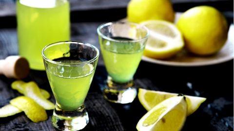 Híres és finom: így készül a klasszikus olasz házi limoncello