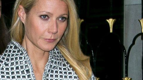 Gwyneth Paltrow-ra nem jó a ruhája