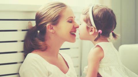 Segíts a gyerekednek, hogy különlegesnek érezze magát