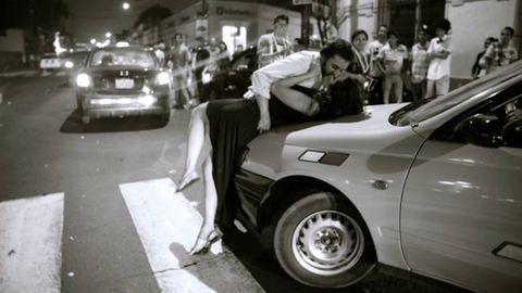 A szerelem lopott pillanatai – romantikus fotók