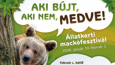 Mackófesztivál és Hófesztivál – programok az utolsó januári hétvégére