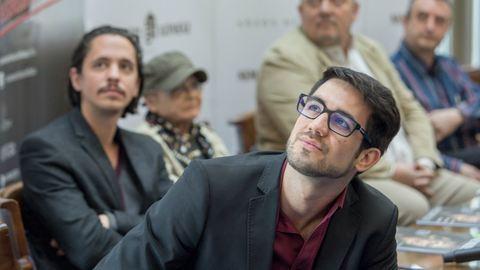 Előadás közben szenvedett balesetet a Nemzeti Színház színésze, Fehér Tibor