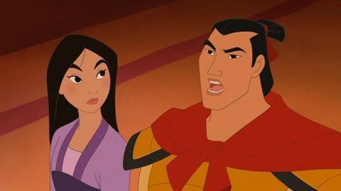 Túl keveset beszélnek a nők a Disney-mesékben