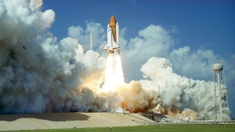 Ma 30 éve robbant fel a Challenger