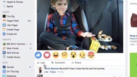 Hamarosan megváltozik a lájkolás a Facebookon