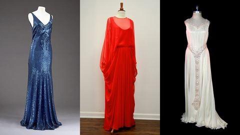 10 estélyi ruha a múlt századból, ami ma is menő lenne
