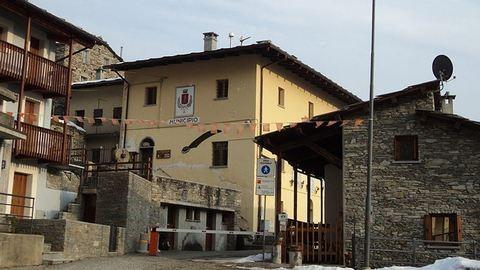 28 év után először született gyerek egy olasz faluban