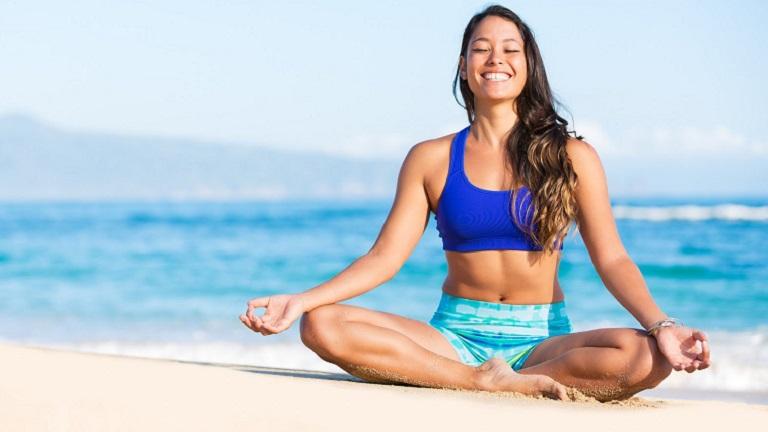Ne csak a fogyás legyen a jógázásod célja!