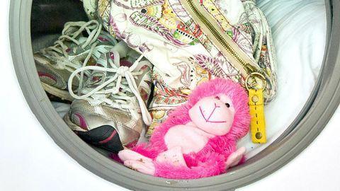 4 meglepő dolog, amit mosógépben moshatsz