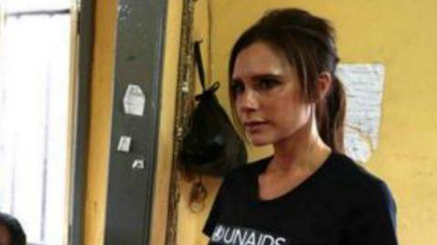 Victoria Beckham tanácsa a lányának világsiker lett