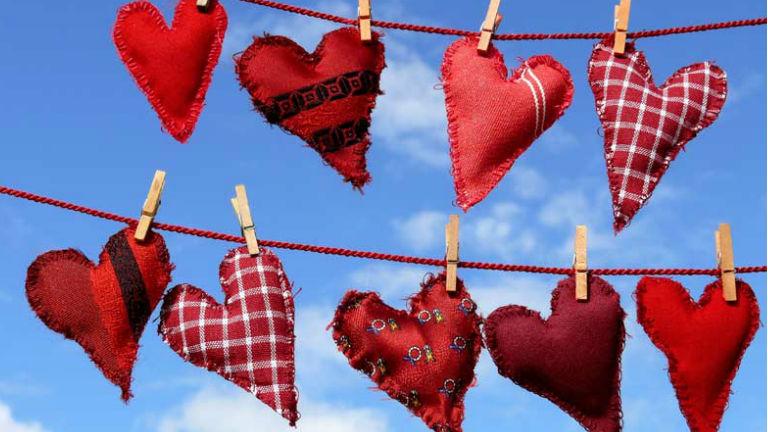 Valentin napi hagyományok szerte a világon