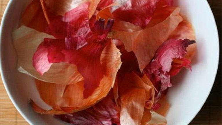 Ne dobd ki a hagyma héját – az egészséged meghálálja