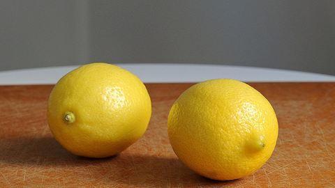 7 ok, amiért megéri kifacsarni a citrom levét