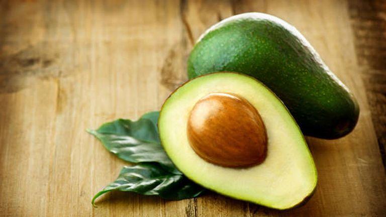 Az avokádó egy diétából sem maradhat ki