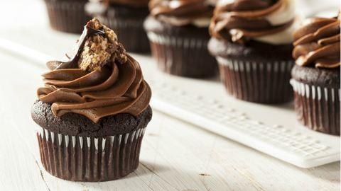 A duplán csokis muffin, amit imádni fogsz