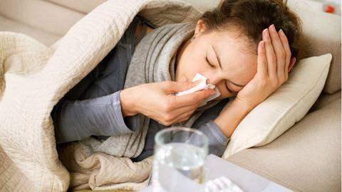 Influenza: február közepén tetőzhet a járvány