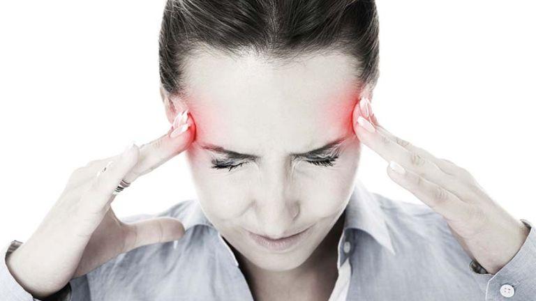 Egy migrénes roham maga lehet a földi pokol