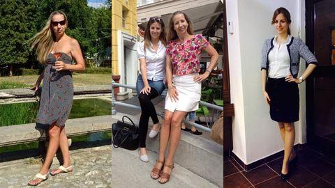 Egy magyar anya és lánya kipróbálta, milyen egy év ruhavásárlás nélkül