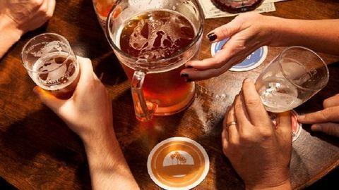 Ennyi alkoholt fogyaszthatunk egy héten – káros következmények nélkül