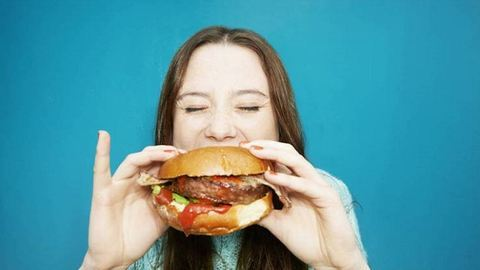 Kiderült: a vegetáriánusok egyharmada ha részeg, húsevésre vetemedik