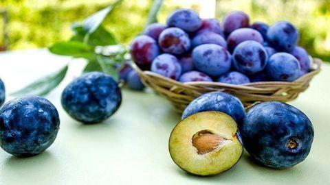 5 ok, amiért mindennap kéne szilvát enned
