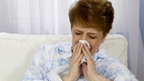 Kitört az influenzajárvány Magyarországon